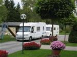 Camping Reisachmühle