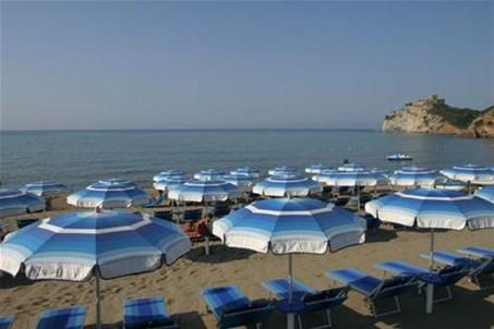 Camping village baia azzurra club - Bagno rocchette ...