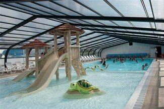 Camping europa pictures videos for Camping indre et loire avec piscine couverte