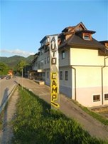 Auto Camp Jajce-Jajce Youth Hostel