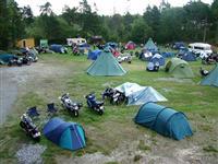 Byskogen camping kristiansund