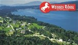 Camping-Gasthof-Pension-Mobile Home Weisses Rössl