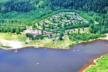 Camping Perlsee
