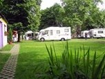 Camping Haller, Budapest