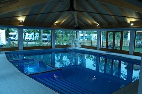 Camping venezia - Family pool aldi ...