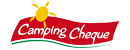 logo Camping Cheque