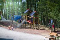 2 great Playgrounds for our little guests