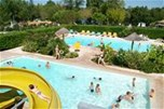 Piscines chauffées... Heated Swimming-pools...