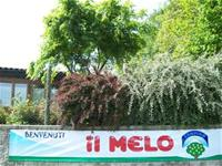 welcome camping il melo