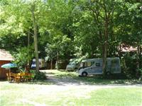 Camping Ave Natura Budapest