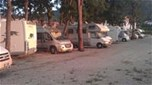 Medjugorje Parking Camp