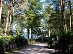 Camping am Tollensesee