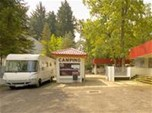 Mediano Thermal Camping