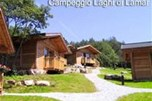 unsere Holzchalets