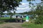 Blacklands Farm Caravan & Camping