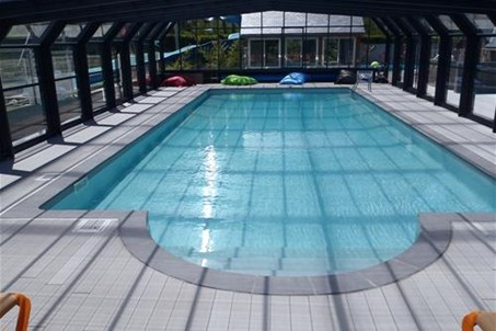 piscine du camping international de luz