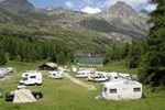 Camping Plan Curtinac