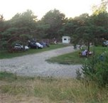 Camping Kalnapriedes