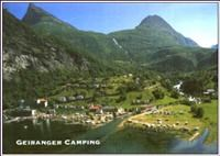 © Homepage www.geirangercamping.no