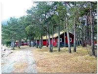 © Homepage www.gloppen-camping.no