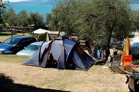 Homepage http://www.campingsanfelice.it