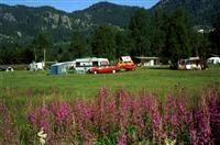 © Homepage www.morgedalcamping.no