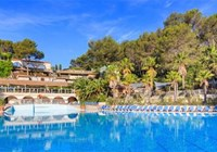 piscine holiday green camping 5 étoiles frejus