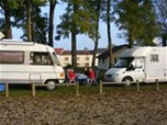 Camping Municipal (camping-cars uniquement)