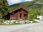 Pluscamp Gol -campingsenter/apartments