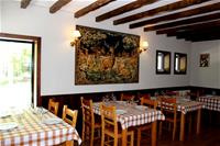 "Restaurant ""Adega do Artur"" inside the camping"