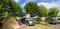 Emplacements/Pitches  Camping car, Caravane, tente.