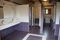Sanitary facilities