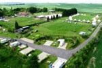 Stonehenge Campsite & Glamping Pods (n.b.)