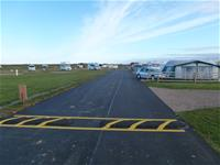 img Beadnell Bay Camping and Caravanning Club Site