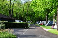 img Abbey Wood Caravan Club Site