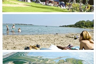 Port Zelande Zwembad : Camping port zelande bilder & videos