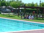 Camping Gironella