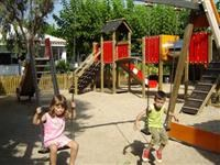 Parque infantil / Play-ground