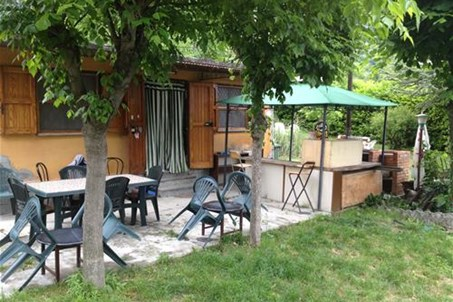 B&B Guesthouse at Bussoleno, Susa, Piemonte, Italy
