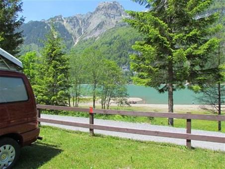 Camping Güntlenau