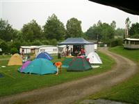 © Homepage www.camping-moehlin.ch