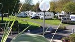 Camping  Les Frenes-Val MAyenne