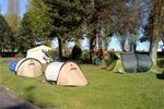 Camping Municipal des Bords de l'Aure