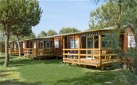 Le nostre case mobili in legno - Unsere Holzmobilheime - Our wood mobile homes