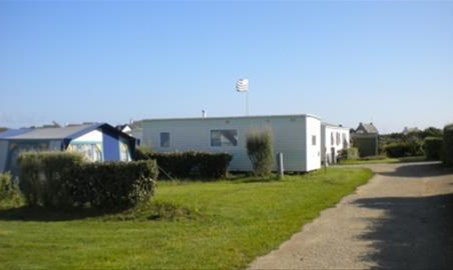 Camping du Littoral