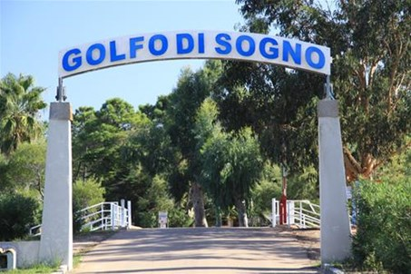Homepage http://www.golfo-di-sogno.fr