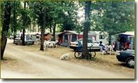 © Homepage www.camping-leschenesverts.com