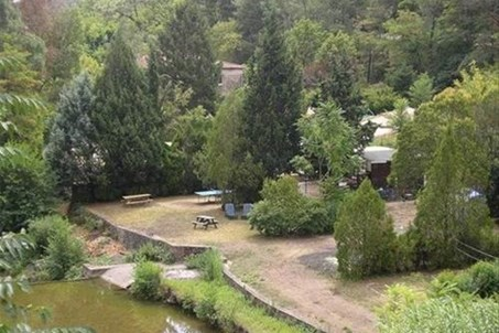 Homepage http://camping-oree-des-cevennes.fr