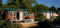 Camping Domaine Les Tamarins Plage