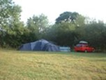 Birchwood Farm Caravan Park